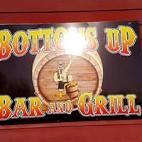 Bottoms Up Family Bar & Grill