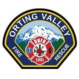 Orting Valley Fire and Rescue