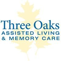 Three Oaks Assisted Living & Memory Care