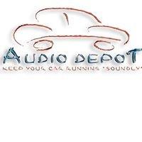 AUDIO DEPOT NYC INC.