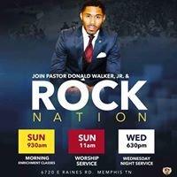 Rock Nation