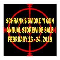 Schrank's Smoke 'n Gun