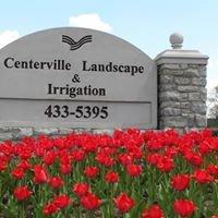 Centerville Landscape & Irrigation