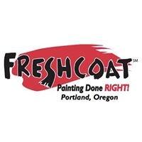 Fresh Coat Painters of Portland