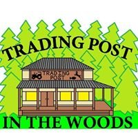 Trading Post In The Woods
