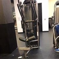 USA Fitness Center