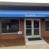 Sandhills Pediatrics, Raeford NC