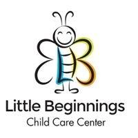 Little Beginnings Child Care Center