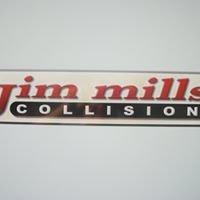 Jim Mills Collision