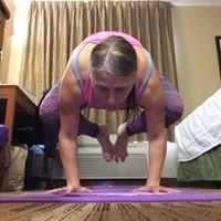 Amanda Williams Training & Nutrition to Glorify God