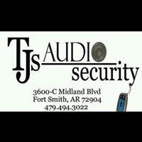 Tj's Car Audio