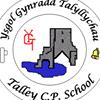 Ysgol Gynradd Talyllychau CRhA Talley C.P. School PTA