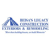 Beisa's Legacy Remodeling & Additions