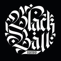 Black Ball Tattoo Estudio