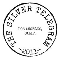 The Silver Telegram
