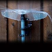 Sprinkler Shield