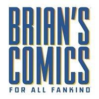 Brian's Comics