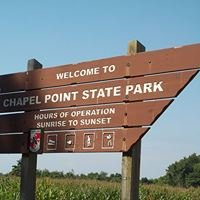 Chapel Point State Park