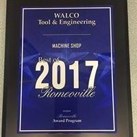 Walco Tool & Engineering