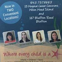 Seaside Pediatrics of Bluffton