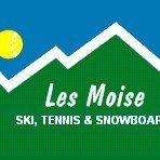 Les Moise Tennis Shop