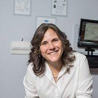 Dr. Danita Thomas Heagy, Chiropractor
