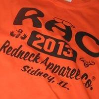 Redneck Apparel Co.
