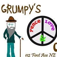 Grumpy's Peace,Love, & Coffee