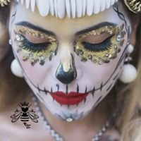 Creative Face & Body Art Painters