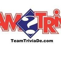Team Trivia of Maryland/Bingo