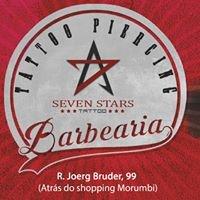 Seven Stars Tattoo e Barbearia