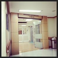 St. Luke's Medical Center - Eye Care Unit