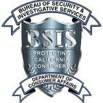 Bureau of Security and Investigative Services (BSIS)
