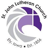 St John Lutheran Church: Ely