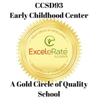 CCSD 93 Early Childhood Center