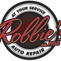 Robbies At Your Service Auto Repair