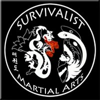 Survivalist Martial Arts