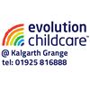 Evolution Childcare Kalgarth Grange