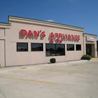 Dan's Appliance & TV