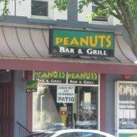 Peanuts Bar & Grill