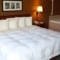 AmericInn Lodge and Suites of Charlevoix, Michigan