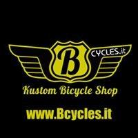 Bcycles Custom Bikes