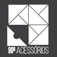 90º acessórios