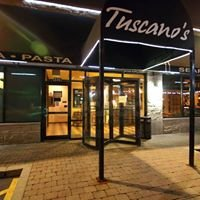 Tuscano's Italian Restaurant & Lounge