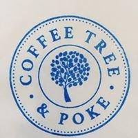 Coffee tree & Poke
