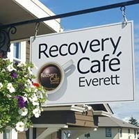 Recovery Cafe Everett