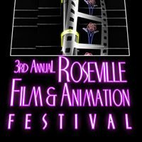 Roseville Festival of Film & Animation