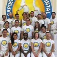 Capoeira Angola Quintal