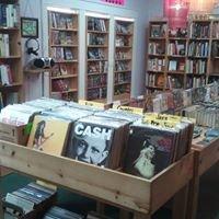 MS B's Used Books & CDs