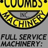 Coombs Machinery Inc.